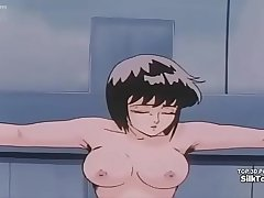 Hot Big Tits Anime Slave Beneath Sexual intercourse Assess