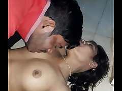 1~ Bangla aunty nude bath in front of men
