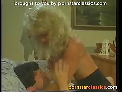 Classic Pornstars: The Nymphomaniac MILF starring Tracey Adams