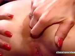 Incredible Vintage Office Sex