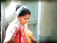 1~ Bangla Aunt Mona Arif Horny beyond Cam and Changeless To Cum Finally All round Face 4 Videos