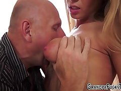Teen pounded by ill use