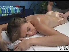 Animated body carnal massage