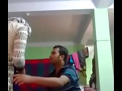 Desi get hitched fuck with neighbor darling