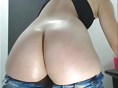 Hot chat girl bore spreaded show