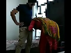 Sali ko choda fucking sister in play the part Ravi Honeymoon punjabi cheating borther 3